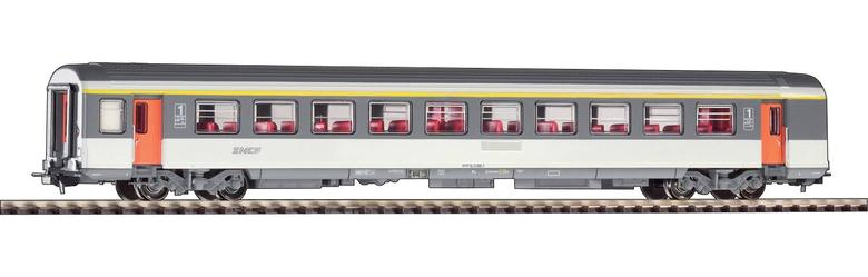 Piko 59600 personenwagen corail 1 kl sncf ep v 27620 for 59600